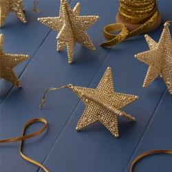 3d star gold