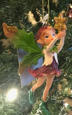 We all love an Elf!