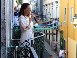 Fado à Janela com Filipa Cardoso