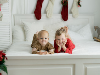 Weihnachts-Mini-Shootings 2019