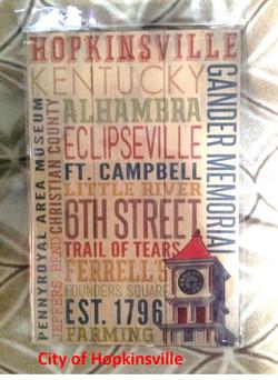 City of Hopkinsville2
