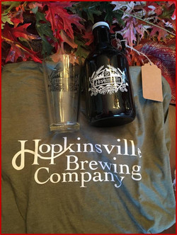 Hopkinsville Brewing Company