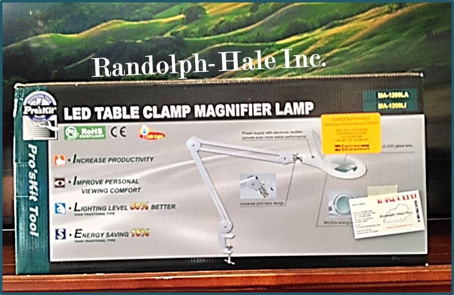 Randolph Hale