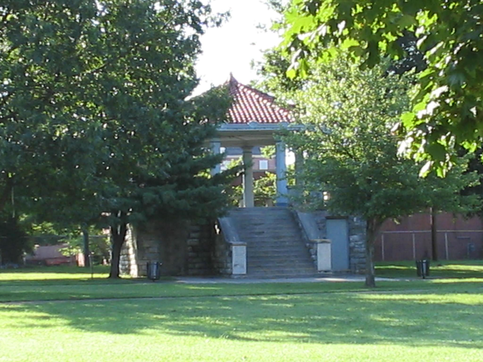 Virginia Street Park