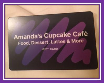 Amanda's Cupcake Cafe