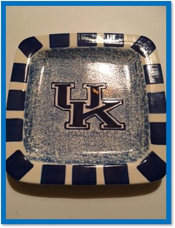 UK Plate