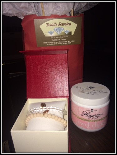 Todd's Jewelry