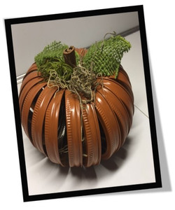Pumpkin from Barbara