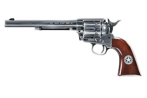"""Colt SAA 4.5 -7.5"""" US Marshal BBs"""