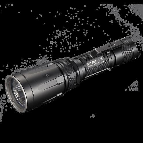 Φακός LED NITECORE SMART RING SRT7GT TACTICAL
