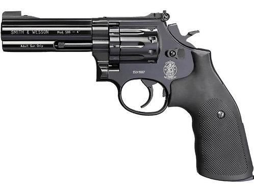 "Smith & Wesson Mod.586 - 4"""