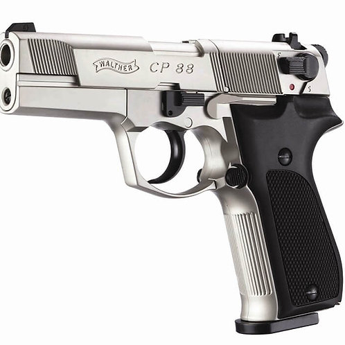 Walther CP88 Nickel