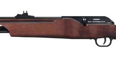 Umarex 850 Air Magnum Hunter