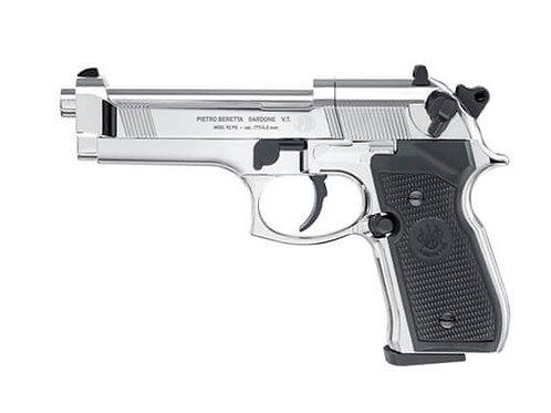 Beretta M 92 FS Polished Chrome