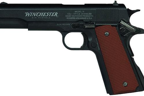 Winchester M11