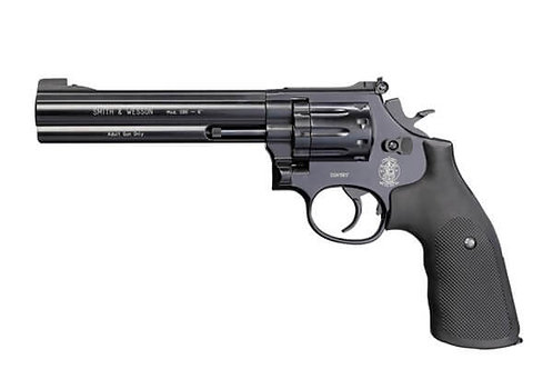 "Smith & Wesson Mod.586 - 6"""