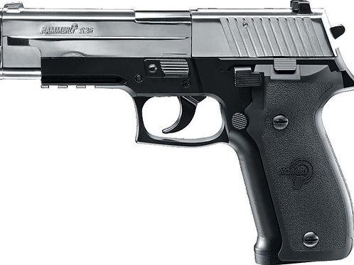 Hammerli S26