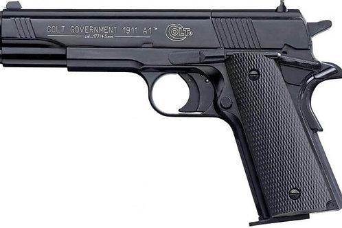 Colt Government 1911 A1 Black