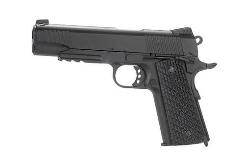 KWC M1911 A1 TAC Blowback
