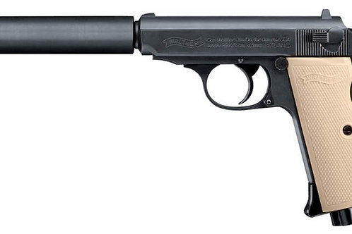 Walther PPK/S Classic Edition