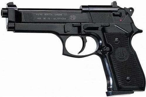 Beretta M 92 FS Black