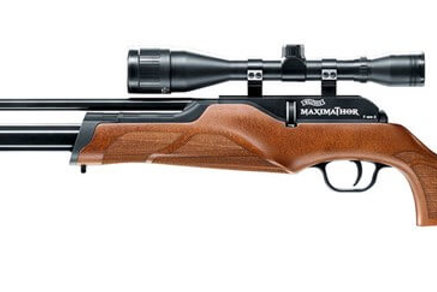 Walther MaximaThor 6.35 mm