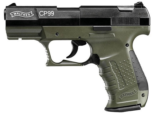 Walther CP99 Military