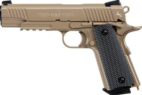 Colt M45 CQBP FDE