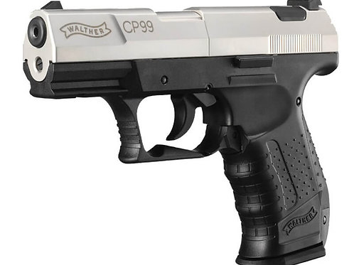 Walther CP99 Bicolor