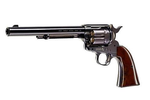 """Colt SAA 4.5 - 7.5"""" Blue Pellet"""