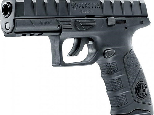 Beretta APX (Black & Metal Grey)