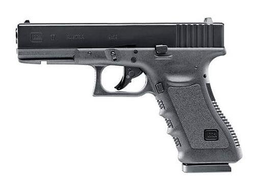 Glock 17 Blowback