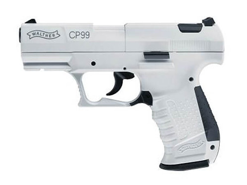 Walther CP99 Snow Star
