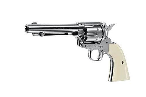 """Colt SAA 4.5 - 5.5"""" Nickel Pellet"""