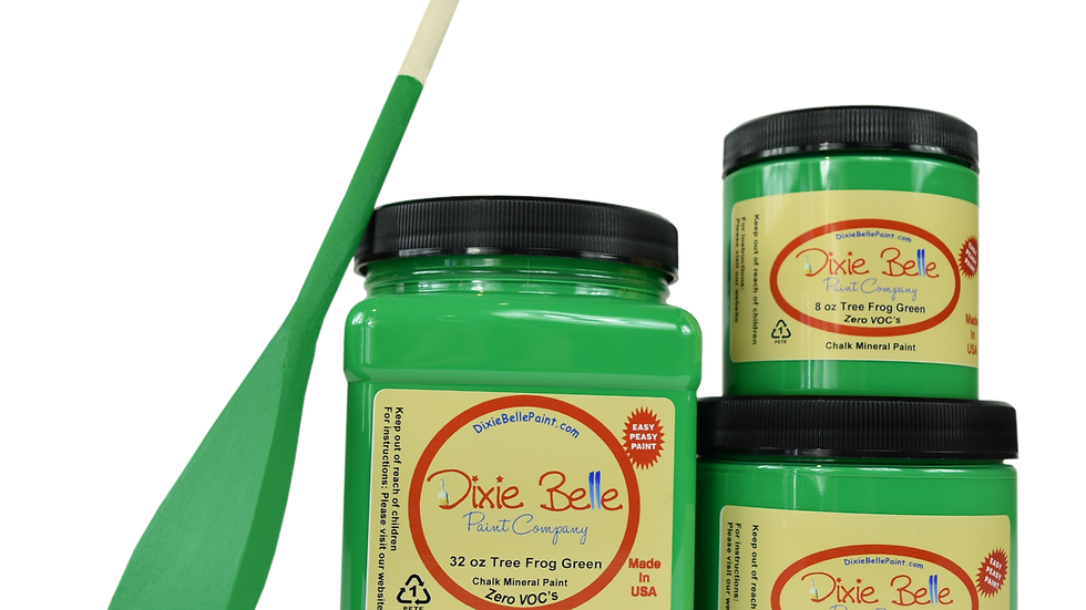 Tree Frog Green 16oz only
