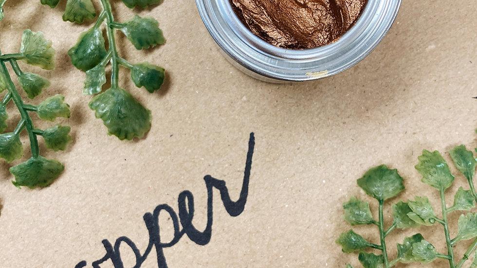 Copper Gilding Wax