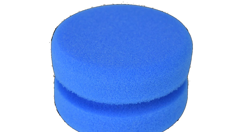 Blue Gator Hide Sponge