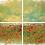 Thumbnail: Dixie Belle Transfer Field of Flowers