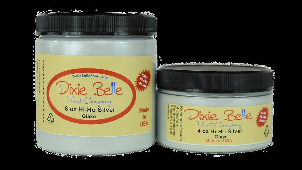 Hi-Ho Silver Glaze