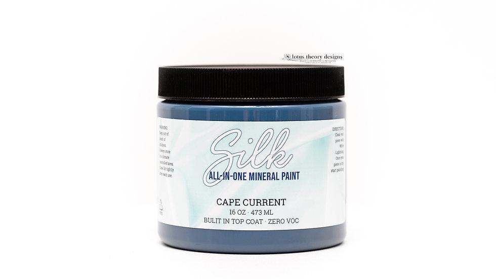 Silk- Cape Current