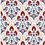 Thumbnail: Dixie Belle Whimsical Mediterranean Deco Paper