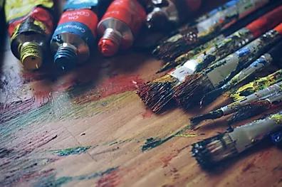 Kunstitehnikate tutvustus