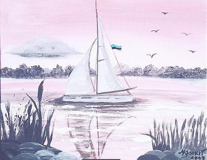 """Pink dream"" Maiki Joakit"
