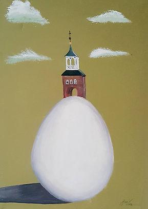 """""""Suure muna peal"""" Maiki Joakit"""