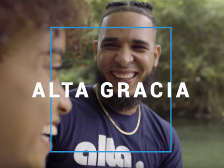 Who Are We? Meet Alta Gracia.