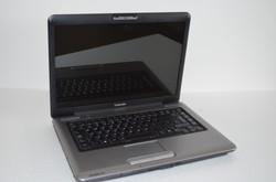 Toshiba Sat Pro A300