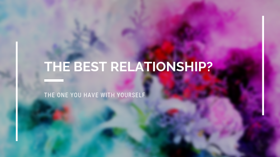 Before Two, There Was One: How To Love Yourself First