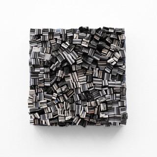 Gabrielle Kruger_Paint Bricks_2020_Acryl