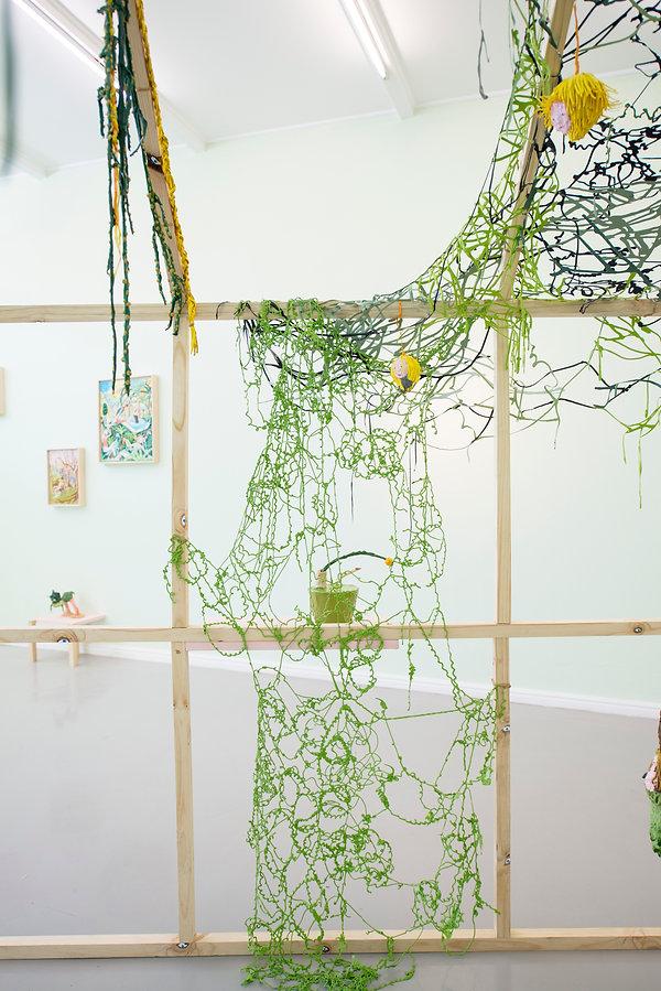 Garden Smoothie_2018_Installation View_6