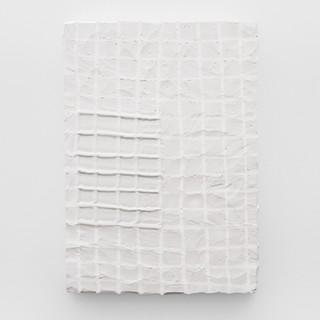 Gabrielle Kruger_Clean Slate_2020_Acryli